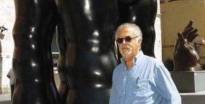 Botero regresa a Medellín para conmemorar sus 80 años de arte
