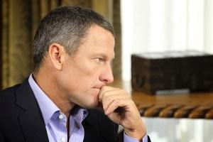 Ya planean una película sobre Lance Armstrong