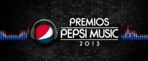Comienzan las votaciones de los Premios Pepsi Music 2013