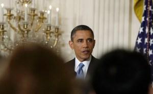 """Obama anunciará medidas """"sensatas"""" para un mayor control de armas de fuego"""