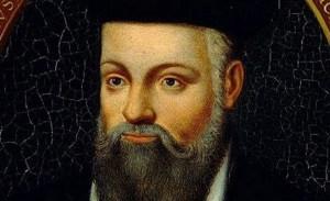 Las fatales profecías de Nostradamus para 2021