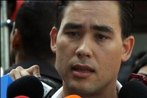 """""""Ni yo sé qué pasa"""", admitió Dante Rivas sobre la crisis eléctrica en Nueva Esparta (Video)"""