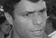 Leopoldo López: Unidad para la libertad
