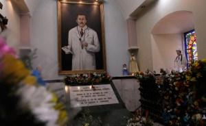 Acto de beatificación del Dr. José Gregorio Hernández se realizará a finales de abril