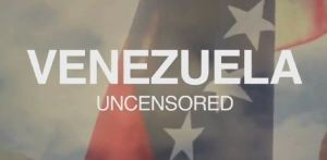 """""""Venezuela Sin Censura""""  El poderoso video que circula en la red"""