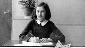 """La vida de Ana Frank,otra mirada sobre lo que """"nunca debe volver a suceder"""""""
