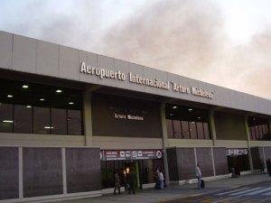 Inac autorizó vuelos a Panamá y República Dominicana desde aeropuerto de Valencia