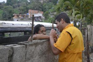 Olivares: La Violencia es el arma de los que pierden el juego