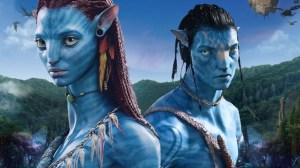 Revelan nueva espectacular foto del rodaje bajo el agua de la película Avatar 2