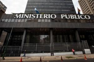 Al menos cuatro trabajadores del MP de Maduro en Caracas dieron positivo por coronavirus