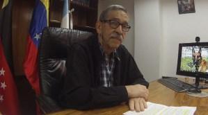 Elisio Guzmán: No podemos seguir utilizando criterios militares para manejar un problema evidentemente social (Video)