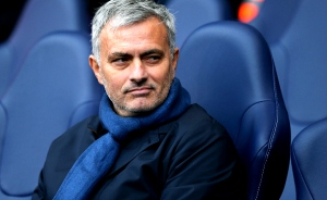 """The Playbook"": José Mourinho, bajo la lupa de Netflix"