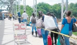 Al menos seis personas fueron asesinadas en Puerto Santander, en la frontera colombo-venezolana