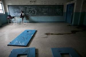 Aseguran que el 80% de las instalaciones no están en condiciones para retornar a clases