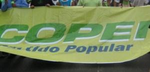 Copei llamó a abstenerse de participar en el fraude electoral del régimen