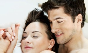 ¿Por qué cerramos los ojos cuándo tenemos sexo?