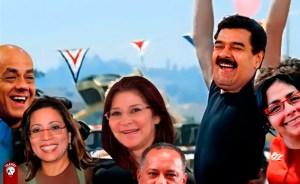 EXCLUSIVO: Así es el campamento ñángara en la mente de Nicolás & Co. (VIDEO)