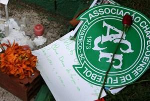 Policía de Brasil detiene a una boliviana investigada por la tragedia del Chapecoense en 2016