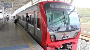 Ferrocarril del Tuy sin servicio entre La Rinconada y Charallave tras fallas en el sistema