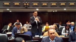 Diputado Daniel Antequera: El voto hoy en Venezuela está castrado
