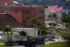 EEUU respalda decisión de no participar en el fraude electoral convocado por el CNE de Maduro