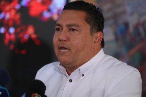Nuevos detalles sobre la deportación de EEUU del pastor chavista Javier Bertucci