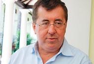 César Pérez Vivas: El gran vacío