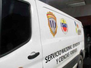 Muere un sargento de la GN en enfrentamiento con delincuentes en Caripe