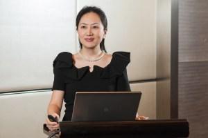 Ejecutiva de Huawei detenida por fraude en Canadá llegó a un acuerdo con EEUU y volvería a China