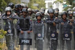 """El régimen de Maduro busca lavarse la cara ante la CPI con la """"reforma policial"""""""