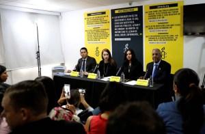 No te pierdas la entrevista de Marcos Ponce sobre las últimas protestas en Venezuela