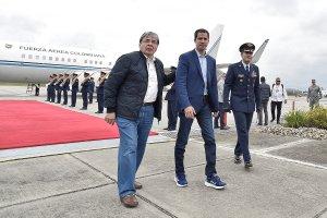 Un fiel defensor de la democracia: Juan Guaidó tras el fallecimiento de Carlos Holmes Trujillo por coronavirus