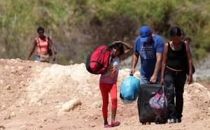 Brasil simplificó trámite para que venezolanos obtengan la residencia