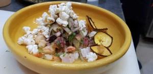 Jesús Alberto Salazar: Me gusta alimentar y emocionar a las personas con mis platos