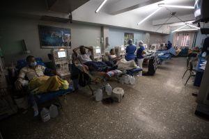 Siete pacientes renales mueren en Lara por falta de tratamiento