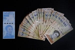 Inflación acumulada en Venezuela pasó el 500 % según la Asamblea Nacional