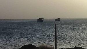 Reportaron desaparición de una embarcación con cuatro tripulantes en costas de Falcón