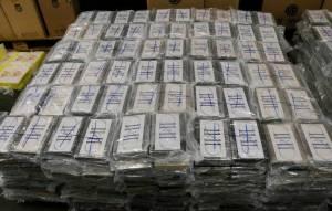 """Desmantelaron un """"narcobanco"""" que iba a blanquear más de 100 millones en España"""