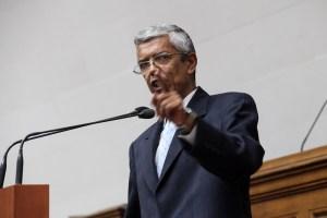 Luis Barragán: La ONU deberá explorar a profundidad otros crímenes contra la humanidad cometidos en Venezuela
