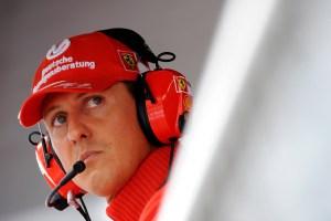 Tal día como hoy, pero hace ocho años, Michael Schumacher anunciaba su retiro de la Fórmula Uno (VIDEO)