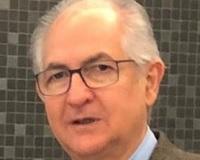 Antonio Ledezma: ¿Volver al voto o seguir en el fraude?