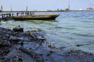 La crisis petrolera de Venezuela es una bomba de tiempo ambiental