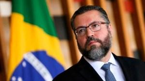 Brasil suspendió las credenciales de los diplomáticos del régimen de Maduro