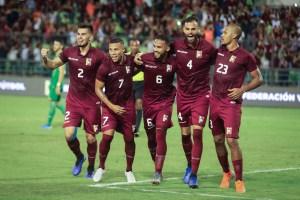 Estos son los 40 futbolistas convocados para el debut de La Vinotinto en eliminatorias mundialistas (LA LISTA)