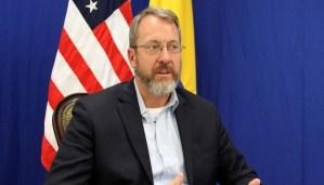 El mensaje de James Story a los venezolanos para el 2021: No pierdan las esperanzas (VIDEO)