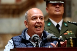 Gobierno de Bolivia pidió máxima pena para acusado de matar a una niña de nueve años