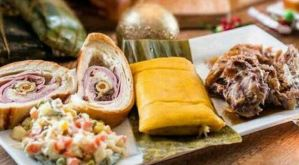 El plato navideño, una explosión de sabores e historia venezolana (Video)