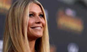 """Gwyneth Paltrow se """"descarriló"""" durante el confinamiento: Bebía alcohol los siete días de la semana"""
