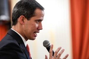 Guaidó: Mientras no cese la usurpación en Venezuela veremos una crisis sin precedentes (VIDEO)