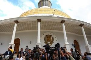 Este es el orden del día de la Asamblea Nacional del jueves #9Jul